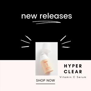 Hyper Clear